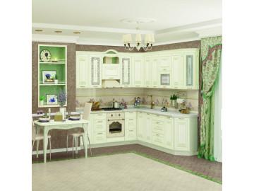 Кухня Оливия Крем