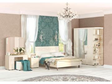 Спальня Тиффани (модульная)