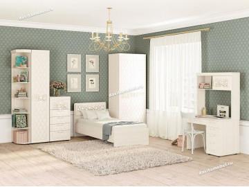 Молодежная комната Тиффани