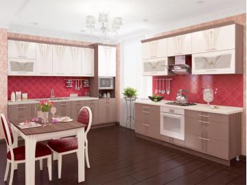 Кухня Афина-18