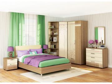 Спальня Бриз (модульная)