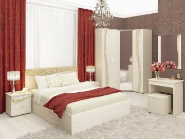 Спальня Соната-98 (модульная)
