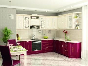 Кухня Виктория 20