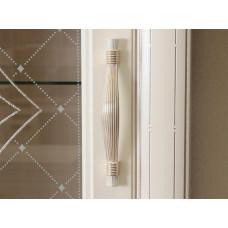 Шкаф-витрина с колоннами (лев/прав) Венеция 32.06