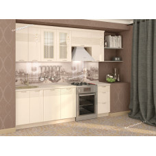 Кухонный гарнитур Софи 12 (ширина 240 см)