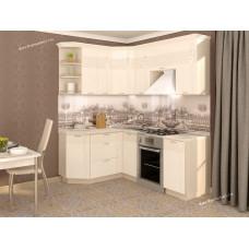 Кухонный гарнитур угловой Софи 15 (ширина 150х200 см)