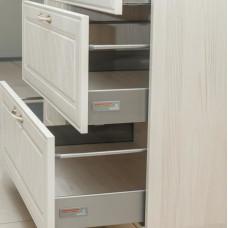 Кухонный гарнитур угловой Тиффани 16 (ширина 240х160 см)