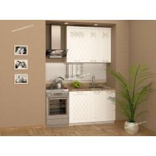 Кухонный гарнитур Тиффани 5 (ширина 160 см)