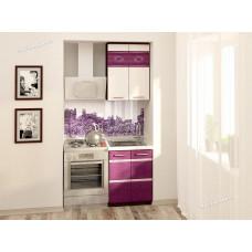 Кухонный гарнитур Палермо 2 (ширина 120 см)