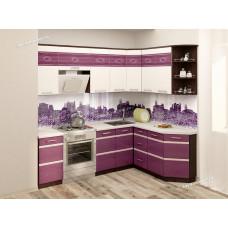 Кухонный гарнитур угловой Палермо 16 (ширина 240х160 см)