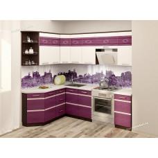 Кухонный гарнитур угловой Палермо 17 (ширина 160х240 см)