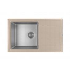 Кухонная мойка КОМБИ 780