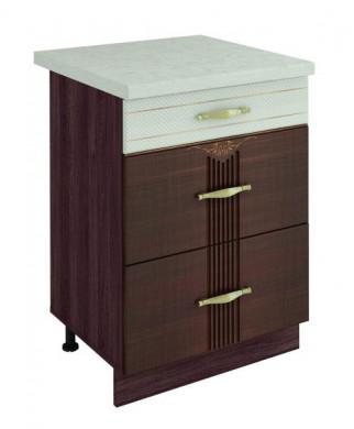 Стол с 3 ящиками (метабоксы) 11.66