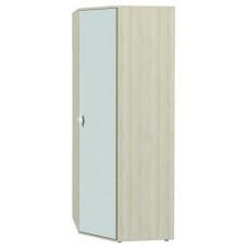 Шкаф угловой универсальный с зеркалом 98.09