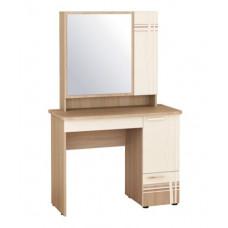 Туалетный столик с зеркалом Бриз 54.19