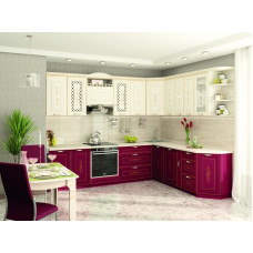 Кухня Виктория-20 (вариант 1)