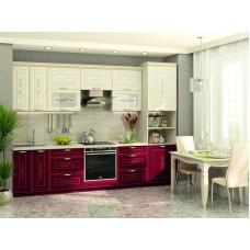 Кухня Виктория-20 (вариант 3)