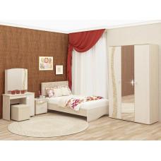Спальня Соната-98 (композиция 8)