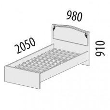 Кровать 99.04 Версаль