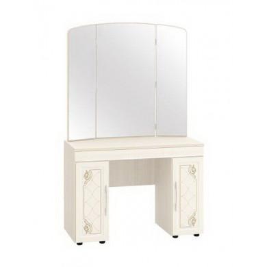Туалетный стол с зеркалом 99.06 Версаль