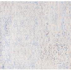 Угловая столешница КЕДР 2-я группа - Цвет: Голубой шелк 4088/Т