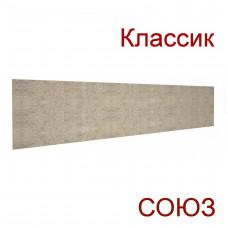 Стеновые панели для кухни СОЮЗ Классик - Цвет: Серебро 116М