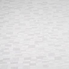Стеновые панели для кухни СКИФ - Цвет: Белый перламутр 38