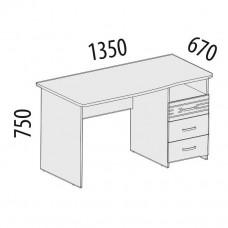 52.13 Стол письменный