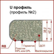 Столешница СОЮЗ Классик