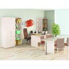 Мебель для персонала Альфа 63 (вариант 2)