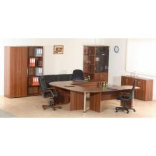Мебель для персонала Альфа 62 (вариант 3)