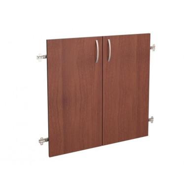 Двери (для шкафов Рубин 41.31 и  Рубин 41.32) на 2 секции Рубин  41.37